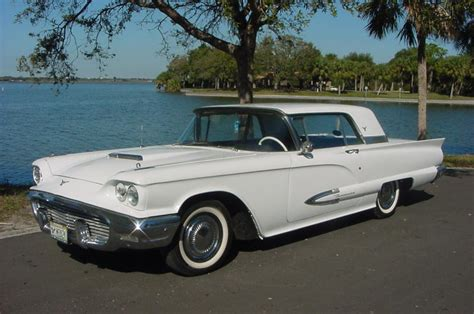 free car manuals to download 1958 ford thunderbird electronic throttle control 1958 1960 ford thunderbird
