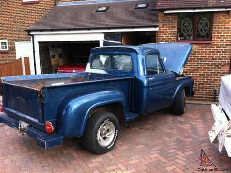 1964 ford truck 1964 ford f100 stepside truck