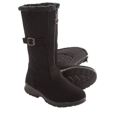 khombu boots for khombu iris snow boots insulated for save 29