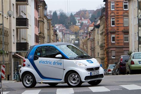 stuttgart car car2go smart fortwos hit 1 000 000 electric kilometers