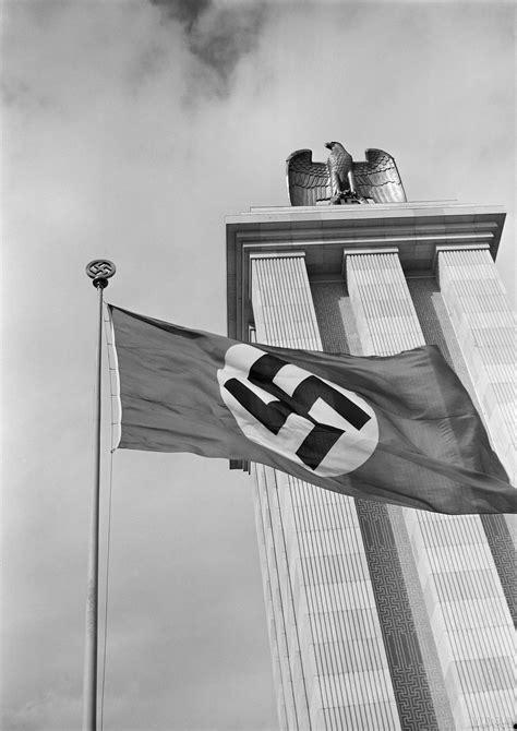 pavillon allemand 1937 pavillon de l allemagne 1937 vergue