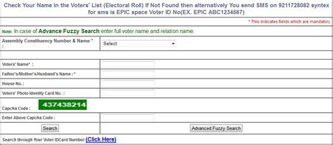 i want to make my voter id card a guide to voter id card registration in delhi