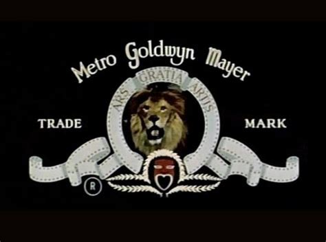 film logo with lion the history of the mgm lions logo design love