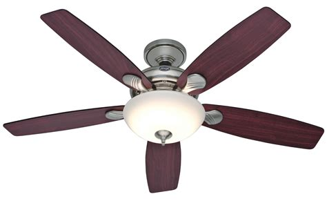Eco Ceiling Fans by Eco Air Ceiling Fan 25120 In Brushed Nickel