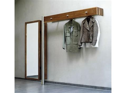 Modern Coat Racks Wall Mounted by Modern Wall Mounted Coat Rack Home Design