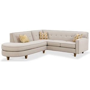 dream home furniture roswell kennesaw alpharetta rowe dorset corner sectional with tufted back dream home