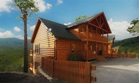 Cabin Resorts by Pigeon Forge Cabins Resorts In Pigeon Forge Tn