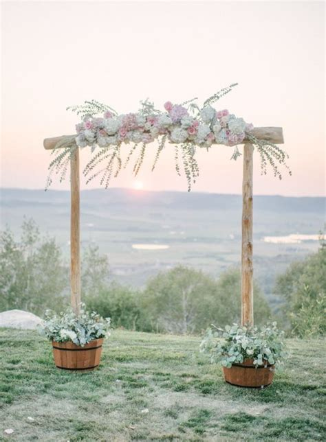 Wedding Arch Measurements by 17 Best Ideas About Bamboo Wedding Arch On