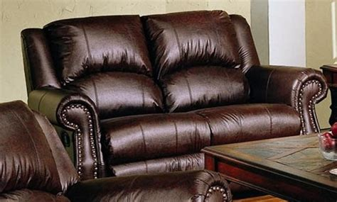brown leather match chadwick sofa by coaster 501341