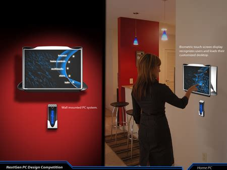 technology in homes prosperpc concept your future home monitoring system tuvie