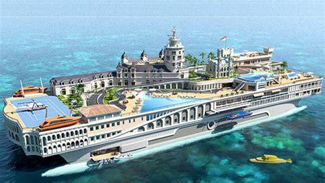 1 billion dollar house 1 1 billion dollar yacht being built page 1