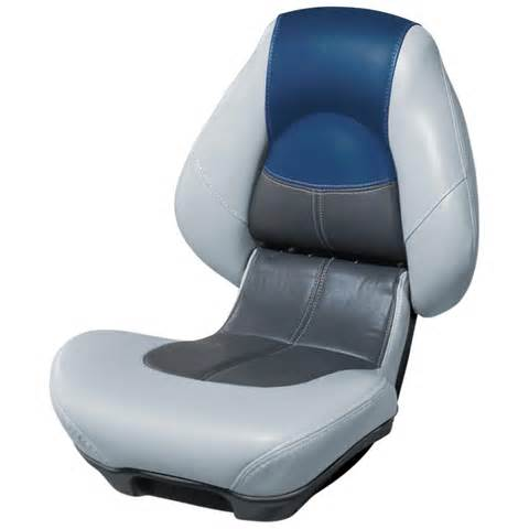 wise 174 blast off series centric 2 folding boat seat 203482 fold down seats at sportsman s guide