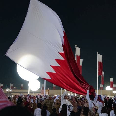 qatar national day darb al saai you re invited to join in with the