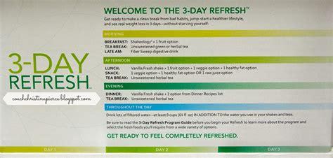 Beachbody Refresh Detox by The 3 Day Refresh Challenge