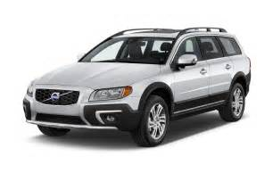 Volvo Wagon 2015 2015 Volvo Xc70 Reviews And Rating Motor Trend