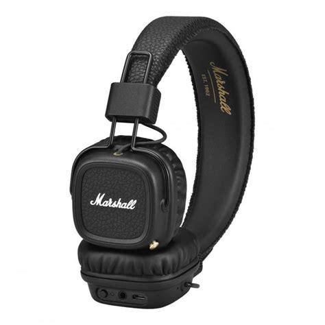 Retro Ringing Gear The Amadana Pt 108 Wireless Landline by Marshall Major Ii Wireless Bluetooth Headphones Black