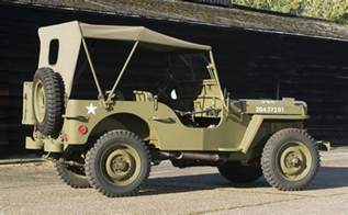 1944 willys jeep