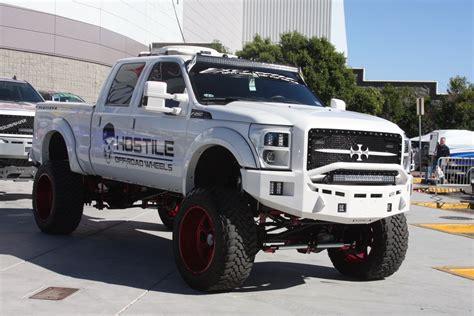 truck in las vegas bangshift com 2015 sema