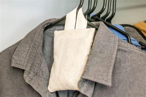 make hanging closet sachets diy network made