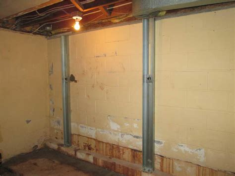quality 1st basement systems foundation repair photo