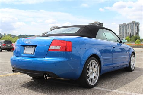 audi s4 monthly payment 2006 audi s4 quattro convertible axis auto