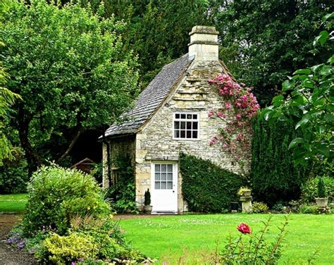 Cottage In The Country by Simple Interesting
