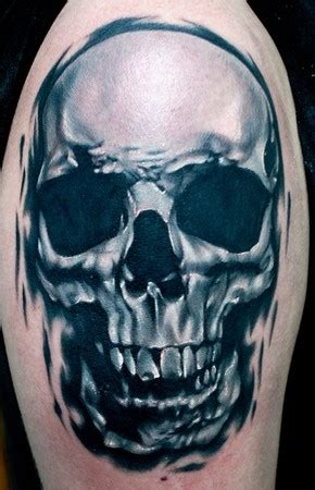 by cecil porter : tattoos