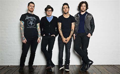Fall Out Boy I fall out boy estrena videoclip de centuries ultrasonora