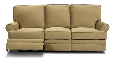 Wolf Furniture Mechanicsburg Pa by Transitional Dual Reclining Sofa By Klaussner Wolf And
