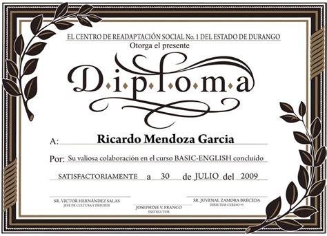 certificados de reconocimiento en blanco newhairstylesformen2014com m 225 s de 25 ideas fant 225 sticas sobre diplomas en pinterest