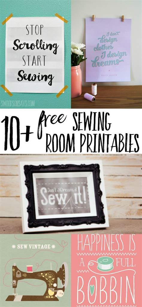 Hiasan Dinding Wall Sign Sewing Room 113 best sewing phrases images on sewing rooms etchings and signs
