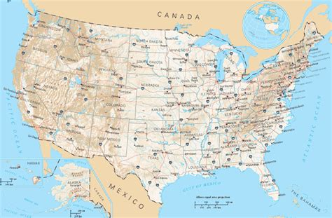 map of us and canada map of canada and us image search results