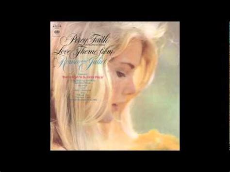 theme romeo and juliet youtube love theme from romeo juliet percy faith youtube