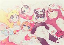 Amazing Anime Kawaii