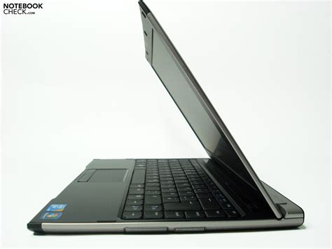 Laptop Dell Vostro V13 review dell vostro v13 notebook notebookcheck net reviews
