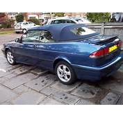 Saab 9 3 Convertible 185 Bhp For Sale 2000 On Car And Classic UK