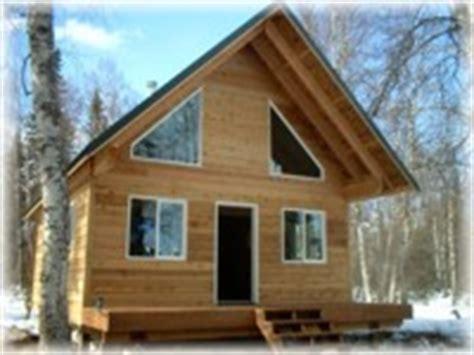 friesen s custom cabins kit cabins