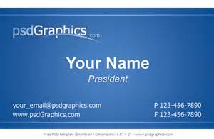The important role of business cards