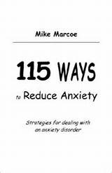 To Reduce Anxiety Images