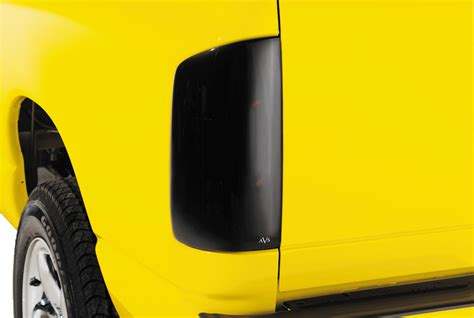 blackout lights for cars avs blackout tail light covers avs tail shades auto