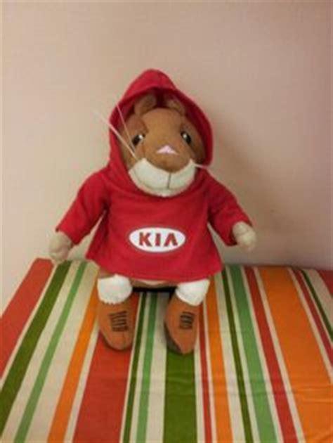 Kia Soul Mascot Kia Soul On Hamsters Cars And Justice League