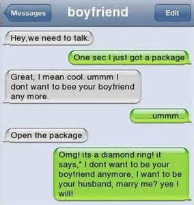 Funniest relationship text messages funny breakups auto corrects text