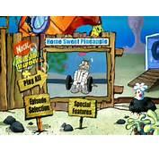 Spongebob Squarepants Home Sweet Pineapple Dvd