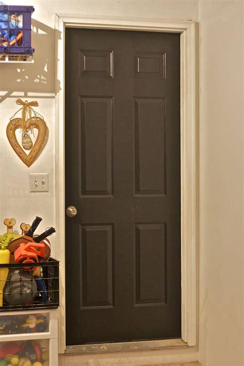 garage entry doors garage entry door makeover brady lou project guru