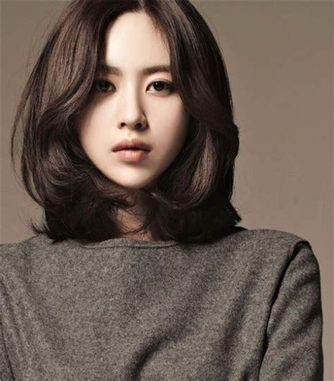 medium bob hairstyles japanese korean medium hairstyles for women www pixshark com