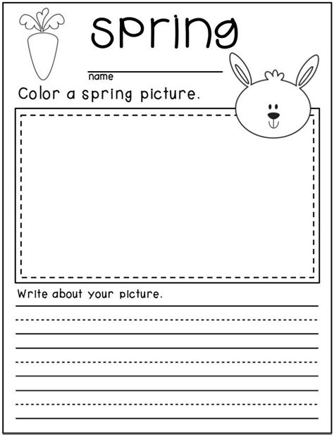 kindergarten activities writing kindergarten writing activities worksheets learn to