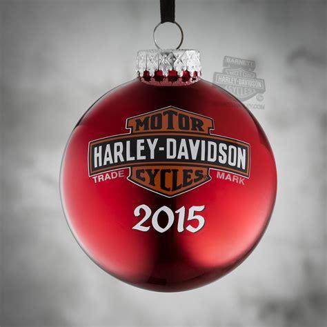 harley davidson christmas ornaments my blog