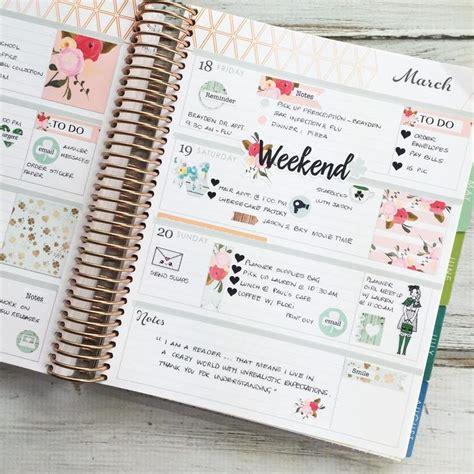planner layout best 20 planner layout ideas on