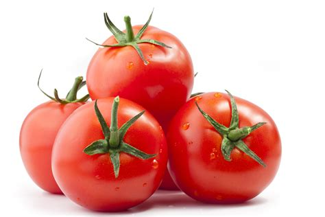 The Tomato by 5 Chromium Rich Fruits And Vegetables You Should Include