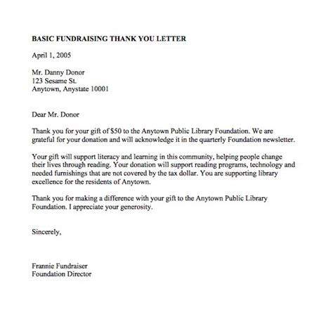 thank you letter accepting award 30 free thank you letter templates for scholarship